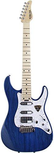 SCHECTER シェクター エレキギター BH-I-STD-24F (DBL/Maple)