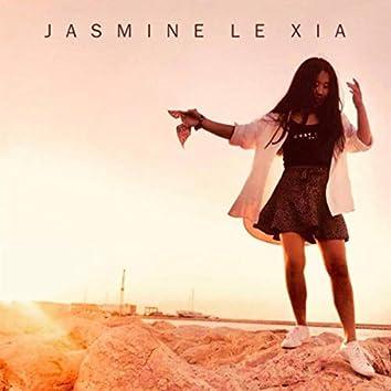 Jasmine Le Xia