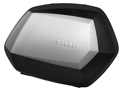 SHAD D0B35100 Seitenkoffer SH35, Aluminium, Normal