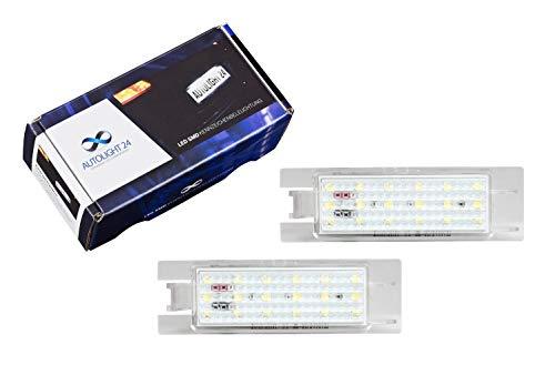 LED Kennzeichenbeleuchtung Nummernschildbeleuchtung 902 5
