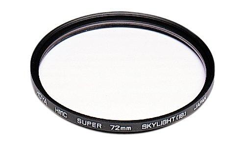 Hoya 55 mm hmc skylight screw-in filter