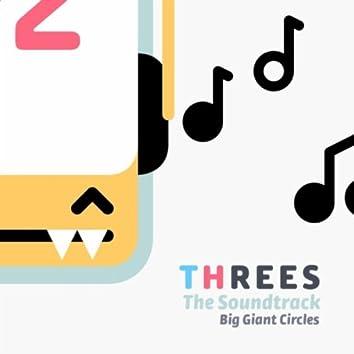 Threes Soundtrack
