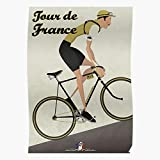 Tour Bikes City Cycle De Bike France Geschenk für