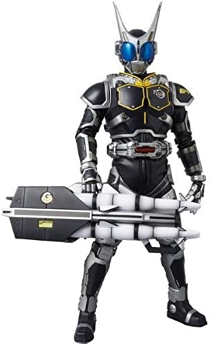 RAH DX Kamen Rider G4 by Medicom Toy