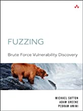Fuzzing: Brute Force Vulnerability Discovery (English Edition)