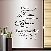 Amazones Vinilos Decorativos Frases Amor Hogar Y Cocina