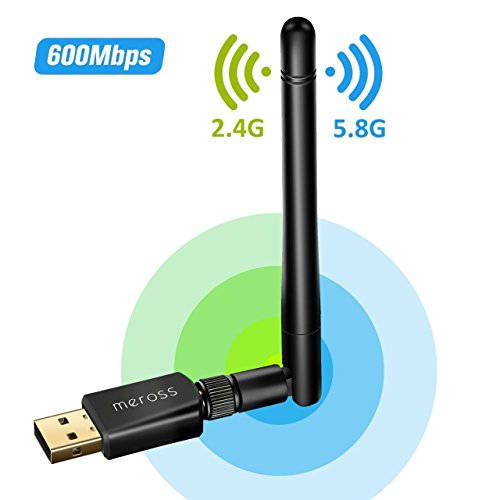Antena WiFi de largo alcance VICTSING