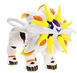 Toys, Plush Toys, Soft Plush Dolls, Dolls,, Cartoons, Birthday Gifts 25-30cm-Solgaleo