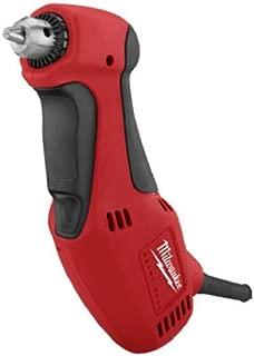Milwaukee Electric Tool 0370-20 Right Angle Close Quarter Drill, 120 V