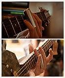 Immagine 2 capotasto per chitarre slide chitarra