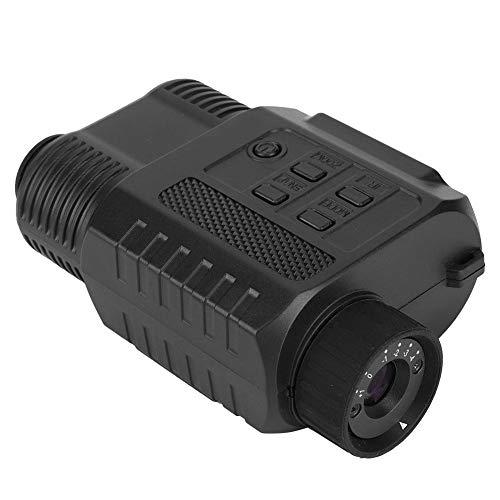 %9 OFF! Qiterr NV-150 HD Infrared Night Insight Night Multifunction Camera Video Hunting Patrol Mono...