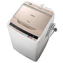 日立のビートウォッシュ買ったよ!【洗濯機】【感 …