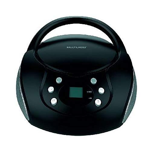BOOMBOX 20W AUX/SD/USB/FM SP337