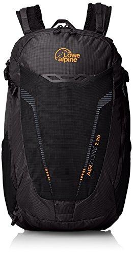 Lowe Alpine airzone z 20 Rucksack trekkingrucksack wanderrucksack, black, Einheitsgröße