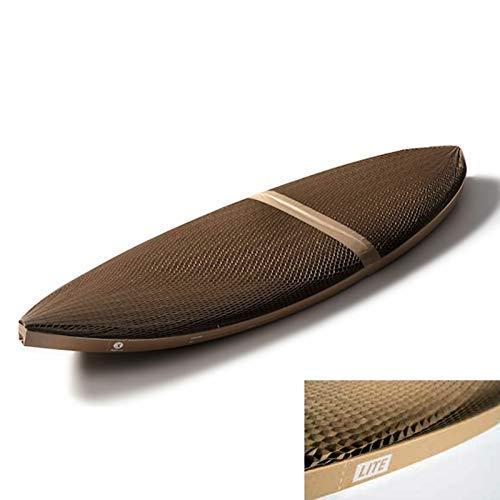 Flexi-Hex LITE Transportverpackung 110cm für Surfboards Karton Bag Polster