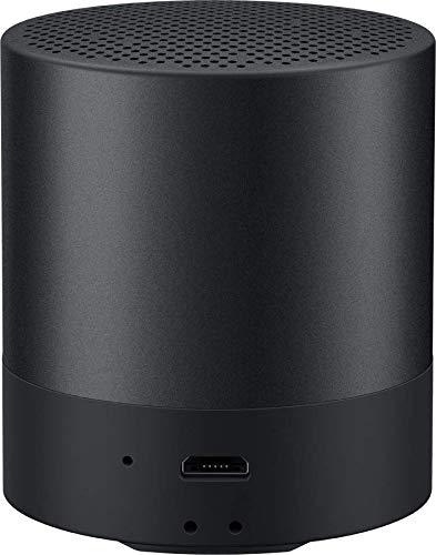 Huawei Bluetooth MiniSpeaker CM510, Schwarz - 2