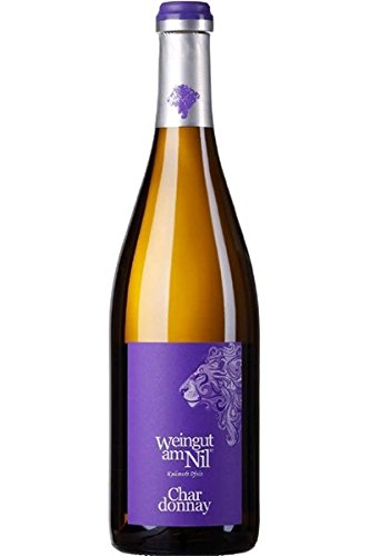 Weingut am Nil 2016 Chardonnay Barrique Weißwein 0,75 L