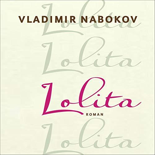 Buchseite und Rezensionen zu 'Lolita' von  Vladimir Nabokov