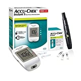 A glucometer to check blood sugar levels and help revent a heart attack