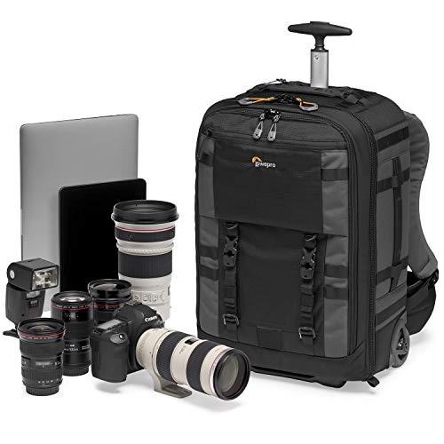 Lowepro Pro Trekker Outdoor Camera Rugzak, RLX 450 AW II, Grijs