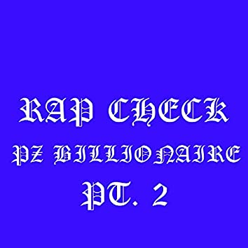 RAP CHECK, Pt. 2