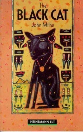 Black Cat: Heinemann Guided Readersの詳細を見る