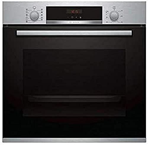 Bosch Serie 4 HBA574BR00 - Horno (Medio, Horno eléctrico, 71 L, 71 L, 275 °C, 275 °C)