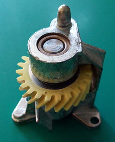 Carboncino spazzola motore ricambio per Kitchenaid    5KSM45EWH WHITE