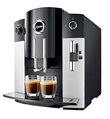 Jura 15068 IMPRESSA C65 Automatic Coffee Machine