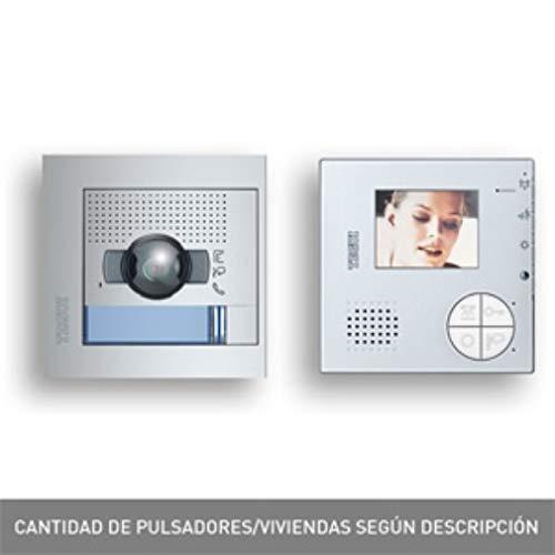 Bticino kits videoporteros - Kit v2 manos libres new sfera