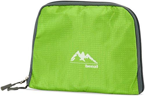 Benzi - Mochila Plegable BZ5091 (Verde)