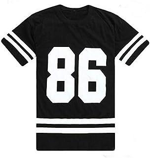 Heaven T-Shirts For Women, Black M