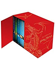 Harry Potter : The Complete Collection