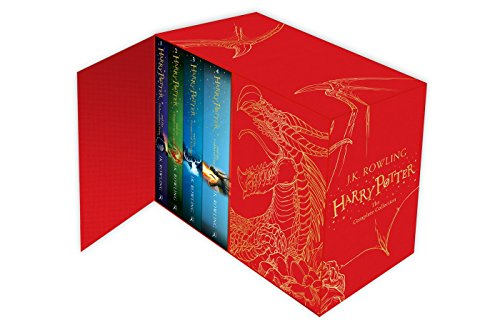 Harry Potter: The Complete Collection (Set)