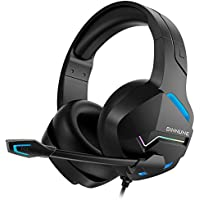 Binnune Gaming Headset with Microphone