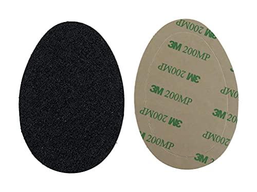 Suola Adesiva Antiscivolo 2 Pezzi Scarpe e Scarpe Tacco Alto Adesivo 3M Protezione Suola...