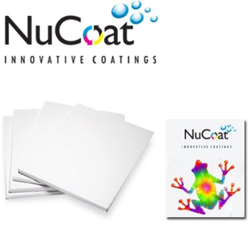 NuCoat R1654 A3 IJ Transfer Sublimatie DFT Papier 20 Vellen