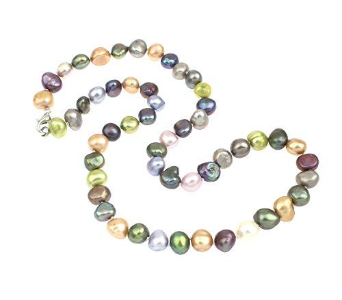 TreasureBay - Silber Perle