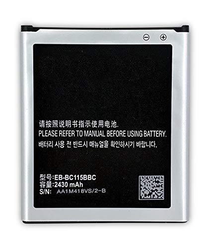 Bateria Compatible con Samsung Galaxy K Zoom/Samsung Galaxy S5 Zoom/SM-C115   EB-BC115BBE