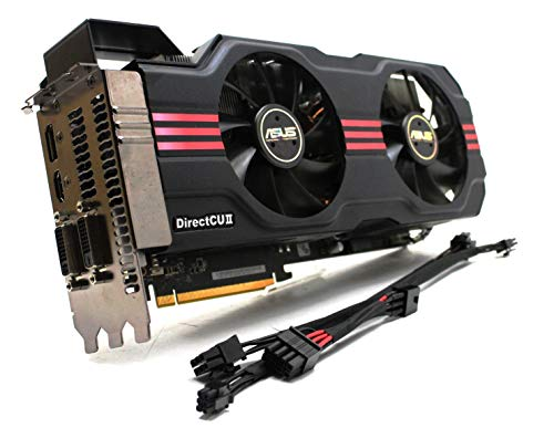 ASUS GeForce GTX 680 2 GB GDDR5 PCI-E für Apple Mac Pro 3.1-5.1#87880