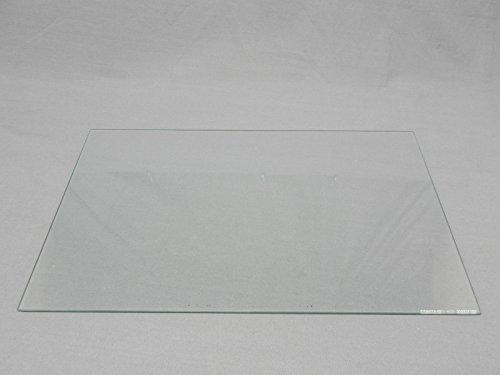 Frigidaire 316237100 Range Oven Inner Oven Door Glass