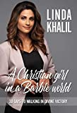 A Christian Girl in a Barbie World: 30 days to walking in Divine Victory (English Edition)