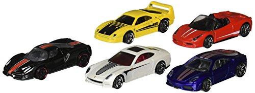 Hot Wheels, 2014 Race, Ferrari by Hot Wheels