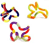 Product Image of the TANGLE Set of 3 Jr. Original Fidget Toy