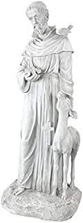 Best garden statue saint francis Reviews
