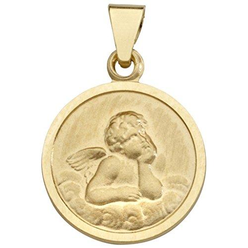 Basic oro EN26 remolque infantil para niños joyería 14 quilates (585) sodasteam...