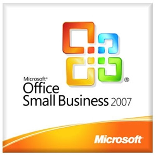Microsoft Office Small Business SBE 2007 V2