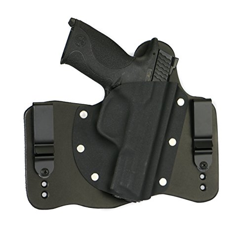 FoxX Holsters Compatible for Smith & Wesson MP Fullsize...