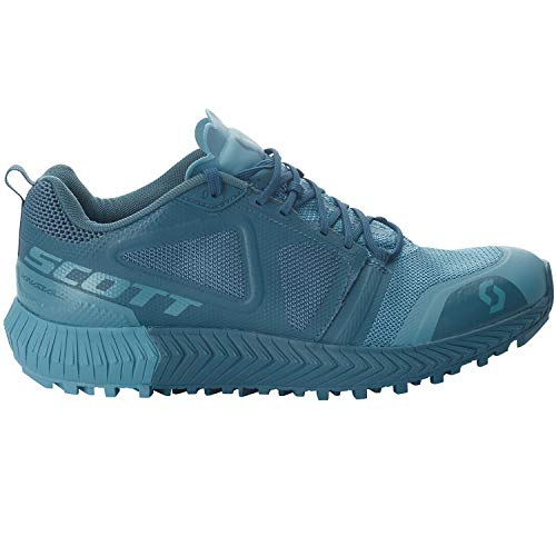 Scott Damen Laufschuhe W's Kinabalu Blue/Blue 8