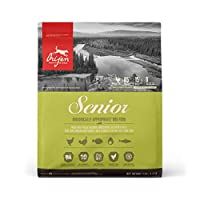 Biologically Appropriate Senior Dog Food. Featuring free run chicken & turkey, wild caught fish and nest laid eggs Bursting with the nourishing meats and fish (80%) Mother Nature evolved your dog to eat